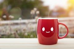 Bonjour et jour heureux, beau jour Image stock