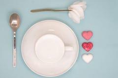 Bonjour mon amour Photographie stock libre de droits