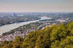 Bonn Stock Afbeelding