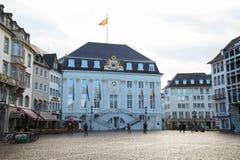 Bonn zdjęcie stock