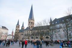 Bonn Royalty-vrije Stock Foto