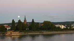 Bonn, Allemagne banque de vidéos