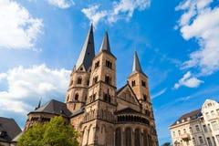 Bonn, Duitsland Stock Afbeelding