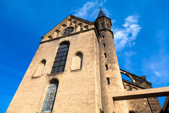 The Bonn Minster Royalty Free Stock Photos