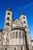 Bonn Stock Image