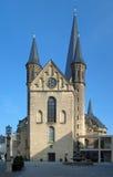 The Bonn Minster of St. Martin, Germany Royalty Free Stock Photos