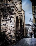 Bonn thriump Royaltyfri Foto