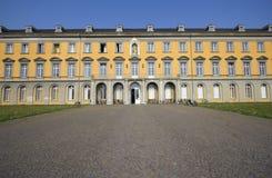 Bonn universitet, Tyskland Royaltyfria Bilder