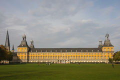 Bonn University, Germany Royalty Free Stock Photo
