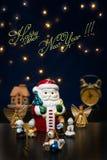 Bonne année ! ! ! Photo libre de droits