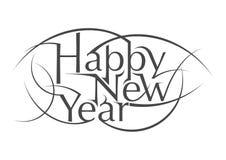 Bonne année images libres de droits