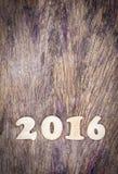 Bonne année 2016 Photos stock