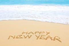 Bonne année d'Afrique photos stock