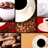 Bonne journée de café Image libre de droits