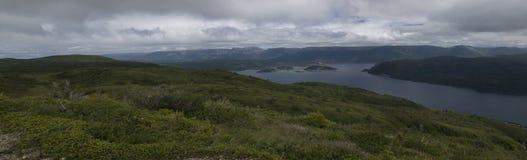 Bonne zatoki punkt obserwacyjny Fotografia Royalty Free