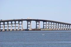 Bonner Bridge Royalty Free Stock Image