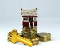 Bonnes bases financières Photos stock