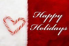 Bonnes fêtes Images stock