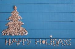 Bonnes fêtes fond Image libre de droits
