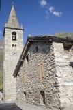 Bonneval-sur-Arco Imagem de Stock Royalty Free
