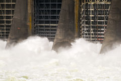 Bonneville Dam and Lock Stock Photos
