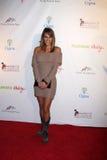 Bonnie-Jill Laflin Stock Photo