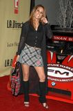 Bonnie-Jill Laflin. At the Remember To Give Holiday Party hosted by L.A. Direct Magazine, E! Network and Ronald McDonald Charities. Les Deux, Hollywood, CA. 12 stock images