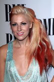 Bonnie McKee at the BMI Pop Awards, Beverly Wilshire Hotel, Beverly Hills, CA 05-15-12 Royalty Free Stock Photo