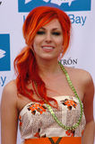 Bonnie McKee Stockfotos
