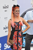 Bonnie McKee Stock Images