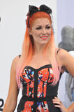 Bonnie McKee Royalty Free Stock Photo