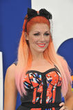 Bonnie McKee Stock Photo