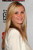 Bonnie Somerville Royalty Free Stock Photo