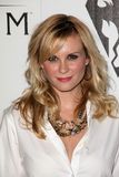 Bonnie Somerville Royalty Free Stock Photos