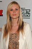 Bonnie Somerville  Royalty Free Stock Image