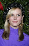 Bonnie Somerville. WESTWOOD, CALIFORNIA. November 14, 2005. Bonnie Somerville at the `Just Friends` Premiere at the Mann Village Theatre in Westwood, California stock photography