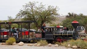 Bonnie Springs Ranch in Las Vegas, Nevada stock foto's