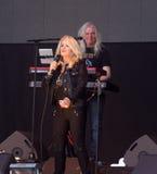 Bonnie Tyler Obrazy Royalty Free