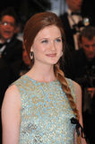 Bonnie Wright Royalty Free Stock Image