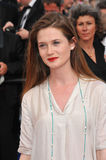 Bonnie Wright Stock Photography