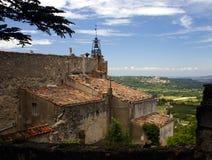 Bonnieux en Provence Images stock