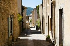 Bonnieux - France Royalty Free Stock Image