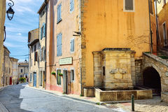 Bonnieux, Provence, France Stock Photography