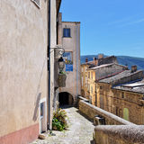 Bonnieux, Provence, France Royalty Free Stock Photography