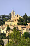 Bonnieux Royalty Free Stock Photography
