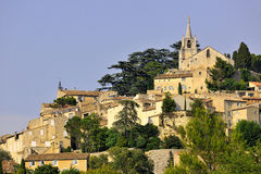 Bonnieux Royalty Free Stock Image