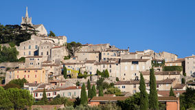 Bonnieux Stock Images