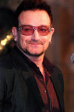 Bono Royalty Free Stock Photos
