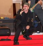 Bono,U 2 Royalty Free Stock Images