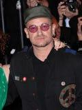 Bono,U 2, Royalty Free Stock Image